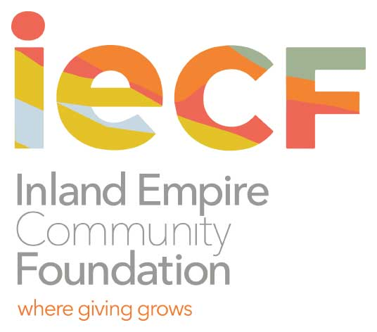 THE INLAND EMPIRE COMMUNITY FOUNDATION