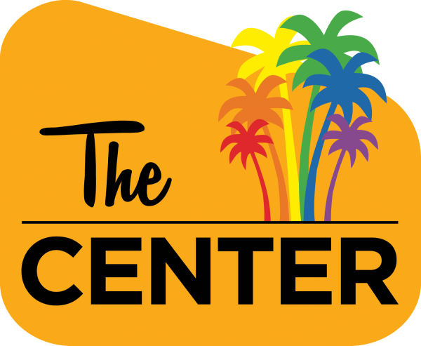 THE LGBT COMMUNITY CENTER