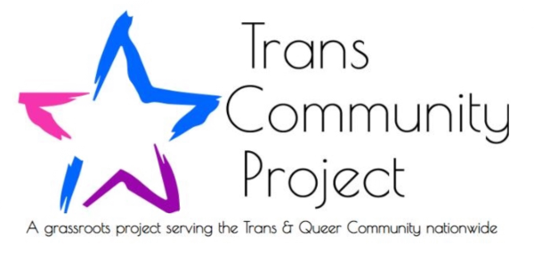 TRANS COMMUNITY PROJECT logo