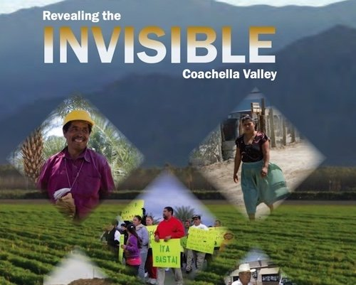 Revealing the Invisible Coachella Valley